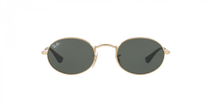 Occhiali da sole Ray-ban 3547N OVAL - 001