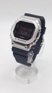 Orologio Casio uomo G-Shock GM-5600-1ER vendita online | OROLOGERIA BRUNI Imperia