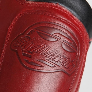 Continental red