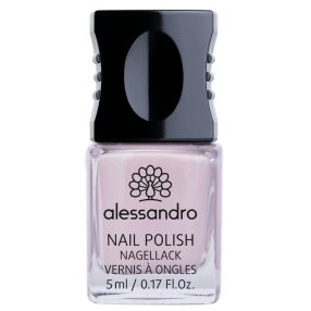 ALESSANDRO INTERNATIONAL smalto per unghie manicure colore velvet spring