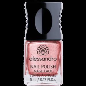 ALESSANDRO INTERNATIONAL smalto per unghie manicure colore fashion flamingo