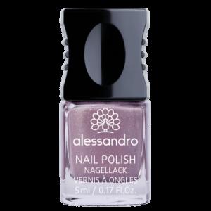 ALESSANDRO INTERNATIONAL smalto per unghie manicure colore elephantastic