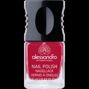 ALESSANDRO INTERNATIONAL smalto per unghie manicure colore 908 pink diva