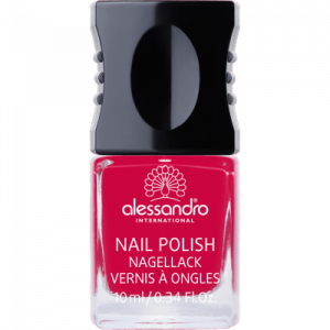 ALESSANDRO INTERNATIONAL smalto per unghie manicure colore 915 just joy