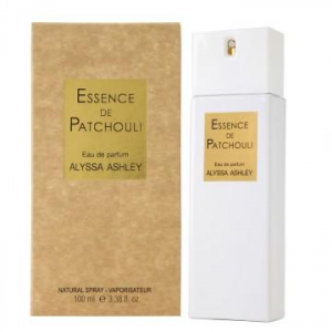 ALYSSA ASHLEY Essenza Patchouli Profumo 100 Fragranze E Aromi
