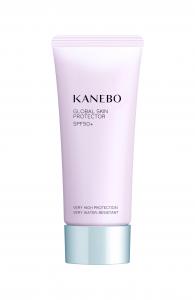 KANEBO global skin protector crema protettiva anti-inquinamento spf50+ 60ml