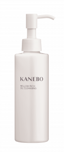 KANEBO mellow rich oil cleansing olio detergente struccante anti-impurità 180ml