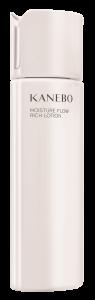 KANEBO moisture flow lozione per pelli secche ad assorbimento rapido 180ml