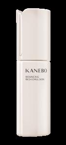 KANEBO bouncing rich emulsione nutriente riequilibrante per pelli secche 100ml