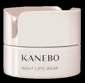 KANEBO night lipid wear crema notte idratante con fragranza rilassante 40ml