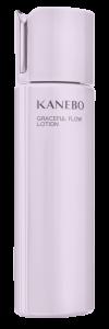 KANEBO graceful flow lozione idratante antietà effetto riequilibrante 180ml