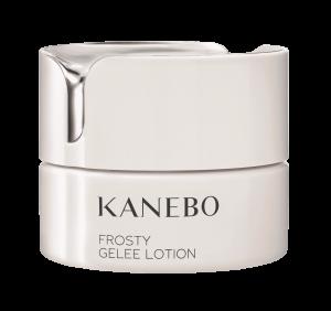 KANEBO frosty gelee lozione-gel rinfrescante adatto alle stagioni calde 40ml