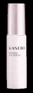 KANEBO refining eye siero cremoso contorno occhi per prevenire le rughe 15ml
