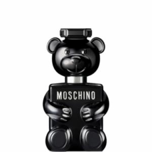 MOSCHINO toy boy eau de parfum profumo da uomo 50ml