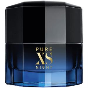 PACO RABANNE pure xs night eau de parfum profumo da uomo 50ml