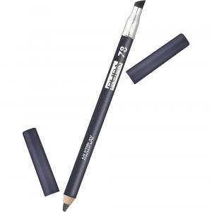 PUPA multiplay matita occhi eyeliner+kajal+ombretto colore 78 denim obsession