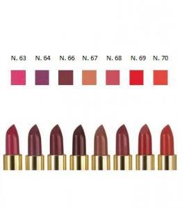 LEPO rossetto stick alta definizione makeup labbra colore 63