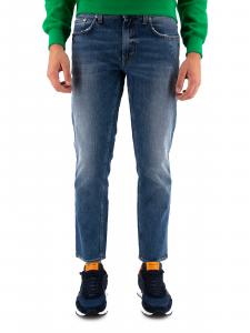 Department Five Jeans U00D12 D001 CORKEY