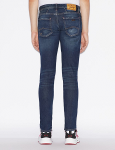 Jeans uomo ARMANI EXCHANGE SKINNY