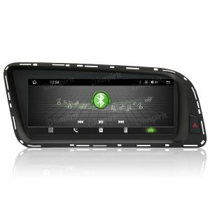 ANDROID 8.8 pollici navigatore per Audi Q5 2009-2016 GPS WI-FI Bluetooth MirrorLink 4GB RAM 32GB ROM 4G LTE