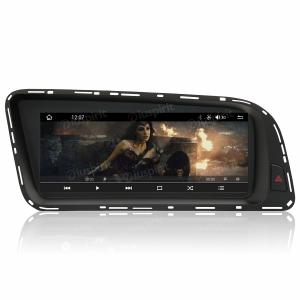 ANDROID navigatore per Audi Q5 2009-2016  8.8 pollici GPS WI-FI Bluetooth MirrorLink Octa-Core 4GB RAM 64GB ROM 4G LTE