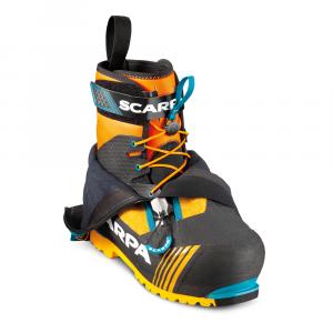 PHANTOM 8000   -   Alpinismo invernale, Alpinismo in Himalaya   -   Black-Bright Orange
