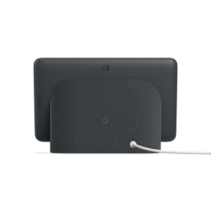 Google Nest Hub unità di comando centrale intelligente per uso domestico Senza fili Grigio