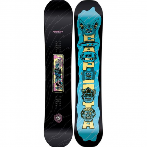 Tavola Snowboard Capita Horrorscope 20 (155W)