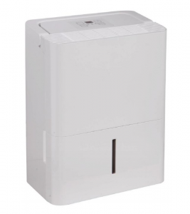 Comfeè CF-DEHU-12 deumidificatore 2 L 45,5 dB Bianco 250 W