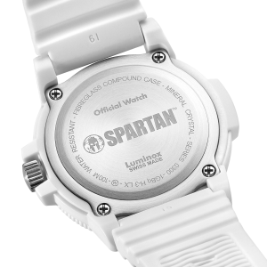 Spartan Race Turtle - 0307.WO.SPARTAN 39mm