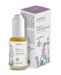Gocce Concentrate 30 ml Azione Intensiva Antietà Biokalluna