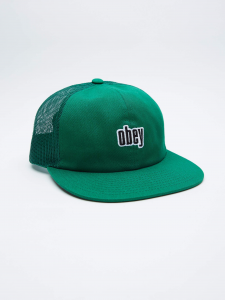 Cappello Obey Highland 6 Panel