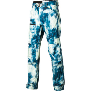 Pantaloni Snowboard Analog Thievery Acid Wash