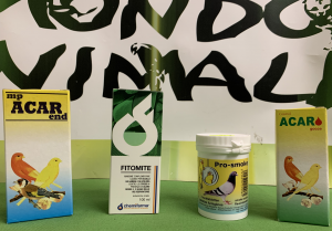 OFFERTA KIT ANTIACARO AL NATURALE mp acar end+fitomite+pro-smoke+acar gocce