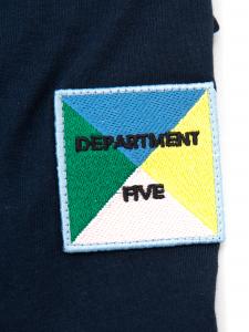 Department Five T-shirt U00JP1 J001 GARS