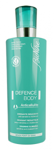 BIONIKE DEFENCE BODY ANTICELLULITE 400 ML - DRENANTE E RIDUCENTE