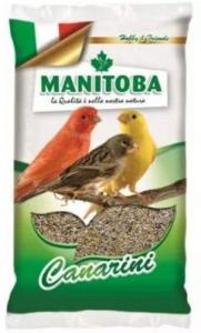 Miscuglio canarini kg.1/4/20 Manitoba