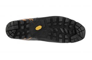 3030 EIGER LITE GTX RR BOA - scarponi da alpinismo - Black - Orange