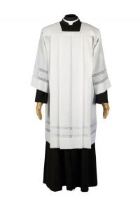 Cotta Liturgica Sacerdotale 119BO