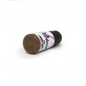 VELVET 042 - Colore per trucco semipermanente (PMU) - Consigliato per SOPRACCIGLIA | 10 ML