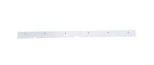 MEGA I 512 R/RS Gomma Tergipavimento ANTERIORE per lavapavimenti RCM (sq standardV)