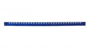COMBIMAT 1100 (Parabolic) Gomma Tergipaviemento ANTERIORE per lavapavimenti TASKI