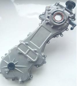 Pompa olio motori 1,3MJTD EURO5