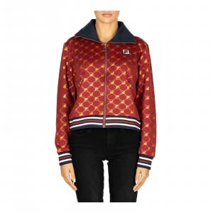 WOMEN LERDIDWEN AOP track jacket
