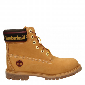 6in Premium WP Boot L/F- W