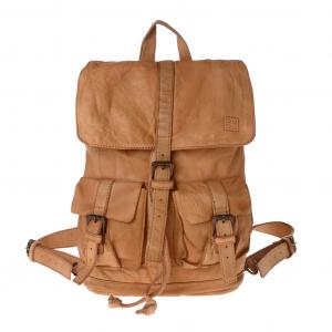 DuDu Timeless - Backpack - Nut Brown
