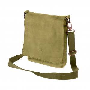 DuDu Timeless - Bag - Pistachio Green