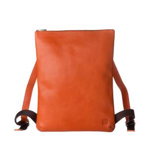 DuDu Zip-it - Dan - Arancio