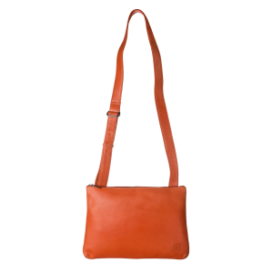DuDu Zip-it - Joe - Arancio