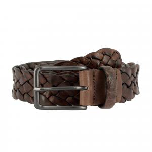 DuDu Timeless - Belt - Cocoa Brown